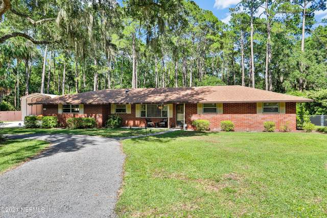 601 Fruit Cove Rd, Jacksonville, FL 32259 (MLS #1110335) :: EXIT Inspired Real Estate