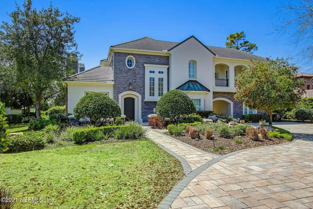 4460 Glen Kernan Pkwy E, Jacksonville, FL 32224 (MLS #1110343) :: EXIT Inspired Real Estate