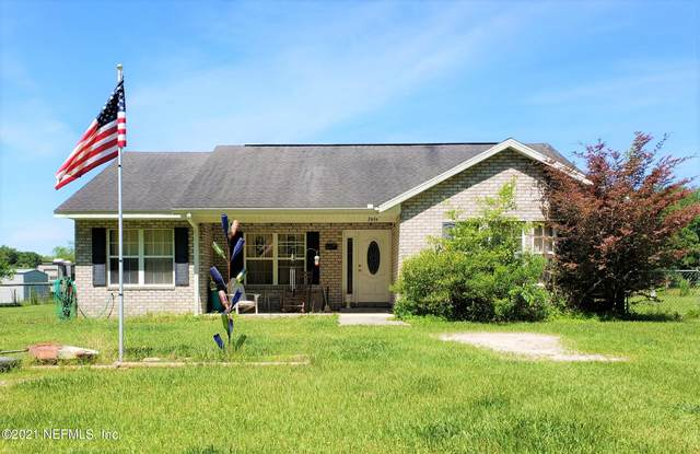 7955 SW 126TH Ave, Lake Butler, FL 32054 (MLS #1110349) :: EXIT Real Estate Gallery