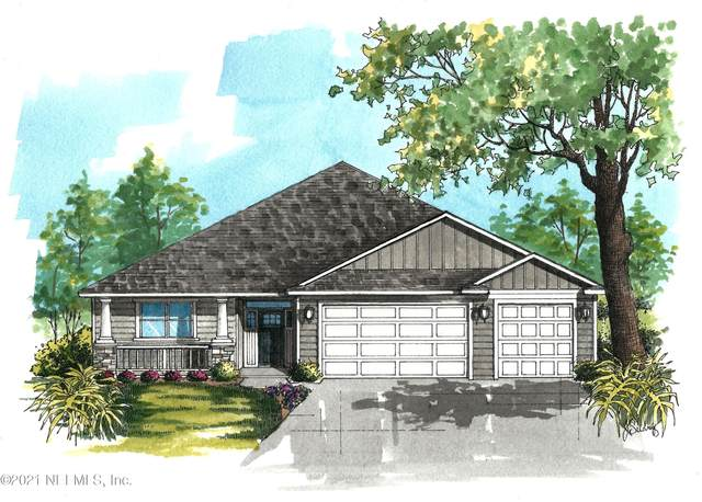3059 Silvermines Ave, Ormond Beach, FL 32174 (MLS #1110355) :: Berkshire Hathaway HomeServices Chaplin Williams Realty