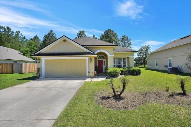 3179 White Heron Trl, Orange Park, FL 32073 (MLS #1110369) :: Olson & Taylor | RE/MAX Unlimited