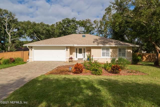 404 Fourteenth St, St Augustine, FL 32084 (MLS #1110372) :: Bridge City Real Estate Co.