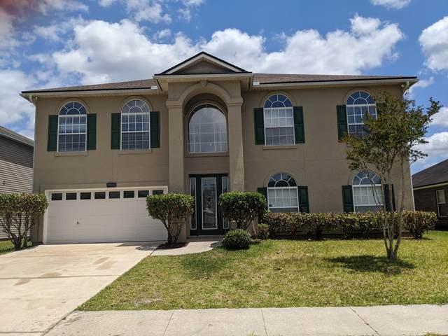 15563 Lexington Park Blvd, Jacksonville, FL 32218 (MLS #1110384) :: Berkshire Hathaway HomeServices Chaplin Williams Realty