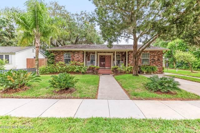 3 Nelmar Ave, St Augustine, FL 32084 (MLS #1110406) :: Crest Realty