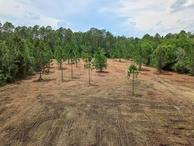 0000 Henley Rd, GREEN COVE SPRINGS, FL 32043 (MLS #1110422) :: The Newcomer Group
