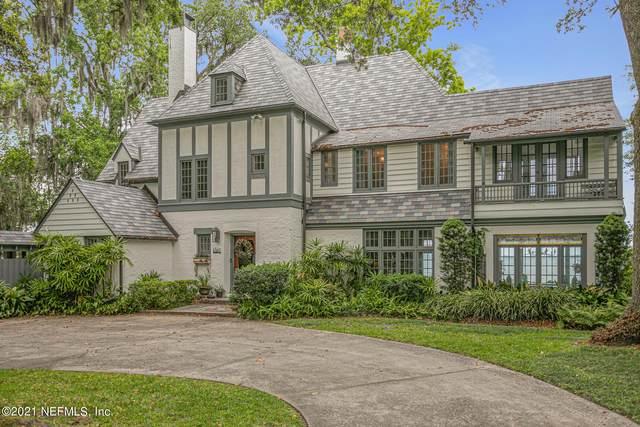 4061 Timuquana Rd, Jacksonville, FL 32210 (MLS #1110431) :: The Volen Group, Keller Williams Luxury International