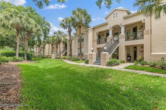 710 Augusta Cir, St Augustine, FL 32086 (MLS #1110437) :: EXIT 1 Stop Realty