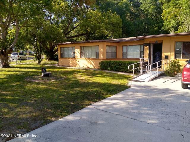 255 W 45TH St, Jacksonville, FL 32208 (MLS #1110438) :: EXIT 1 Stop Realty