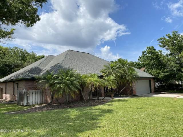 602 Mulligan Way, St Augustine, FL 32080 (MLS #1110450) :: Keller Williams Realty Atlantic Partners St. Augustine