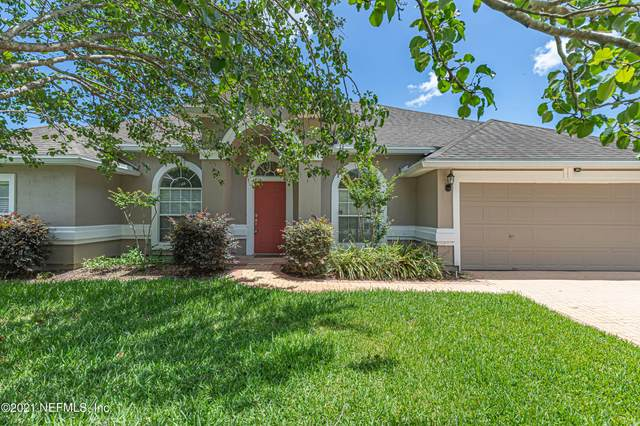 7889 Chase Meadows Dr W, Jacksonville, FL 32256 (MLS #1110460) :: EXIT Real Estate Gallery