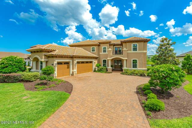 5191 Bentpine Cove Rd, Jacksonville, FL 32224 (MLS #1110482) :: The Newcomer Group