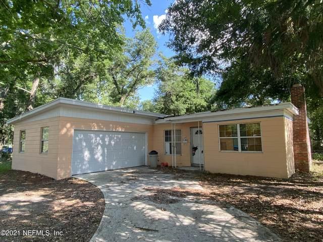 1648 Loyola Dr N, Jacksonville, FL 32218 (MLS #1110486) :: The Hanley Home Team