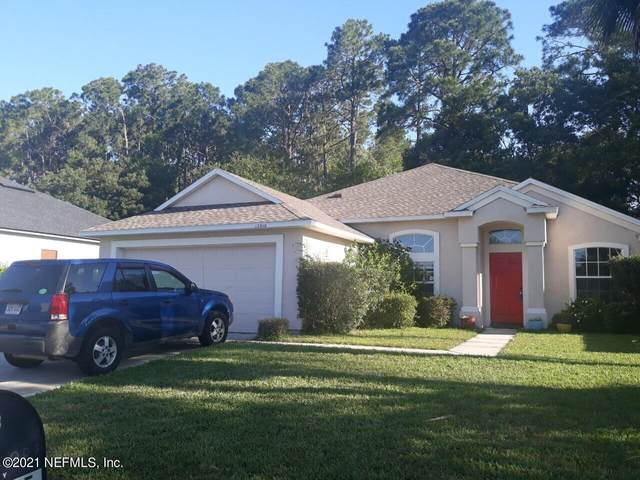 12919 Chets Creek Dr N, Jacksonville, FL 32224 (MLS #1110494) :: The Hanley Home Team