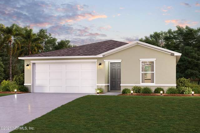 157 River Ridge Pl, Welaka, FL 32193 (MLS #1110499) :: EXIT Real Estate Gallery
