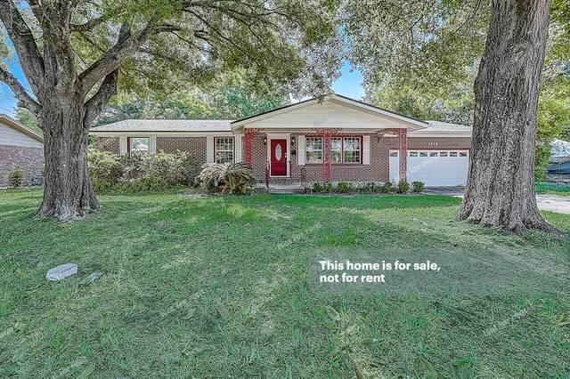 1119 Sunnymeade Dr, Jacksonville, FL 32211 (MLS #1110503) :: Bridge City Real Estate Co.