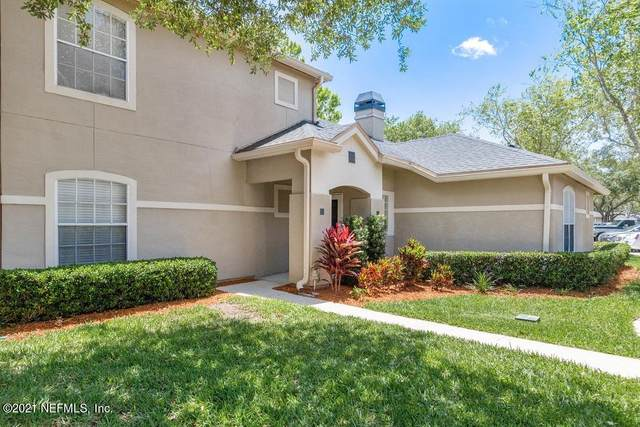 1701 The Greens Way #515, Jacksonville Beach, FL 32250 (MLS #1110513) :: The Randy Martin Team | Watson Realty Corp