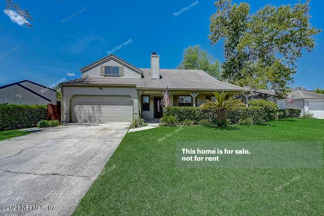 8382 Chason Rd W, Jacksonville, FL 32244 (MLS #1110528) :: The Newcomer Group
