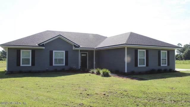 10250 County Road 229, Starke, FL 32091 (MLS #1110544) :: The Newcomer Group