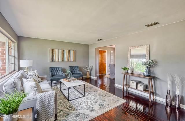 6833 Provost Rd N, Jacksonville, FL 32216 (MLS #1110557) :: EXIT Real Estate Gallery