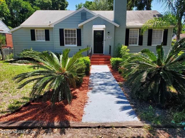 7607 N Pearl St, Jacksonville, FL 32208 (MLS #1110562) :: Noah Bailey Group