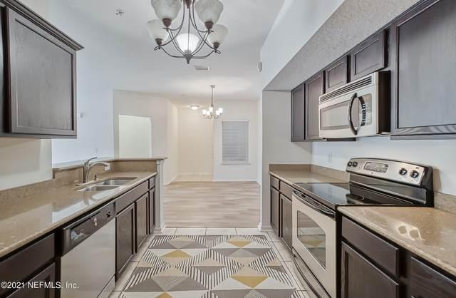 4991 Key Lime Dr #106, Jacksonville, FL 32256 (MLS #1110577) :: EXIT Real Estate Gallery