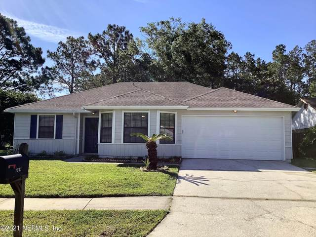 7137 Eagles Perch Dr, Jacksonville, FL 32244 (MLS #1110601) :: The Randy Martin Team | Watson Realty Corp