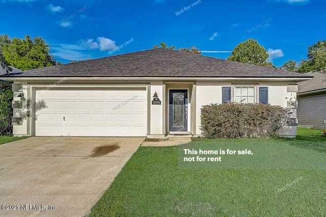 12156 Hayden Lakes Cir, Jacksonville, FL 32218 (MLS #1110607) :: Berkshire Hathaway HomeServices Chaplin Williams Realty