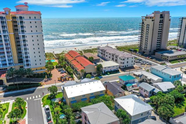 1102 1ST St S B, Jacksonville Beach, FL 32250 (MLS #1110616) :: The Randy Martin Team   Watson Realty Corp
