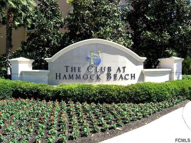 200 Ocean Crest Dr 405N, Palm Coast, FL 32137 (MLS #1110618) :: Noah Bailey Group