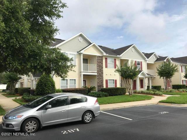 575 Oakleaf Plantation Pkwy #902, Orange Park, FL 32065 (MLS #1110621) :: The Randy Martin Team | Watson Realty Corp