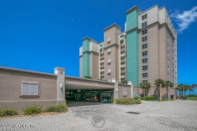 1415 1ST St N #502, Jacksonville Beach, FL 32250 (MLS #1110639) :: The Volen Group, Keller Williams Luxury International