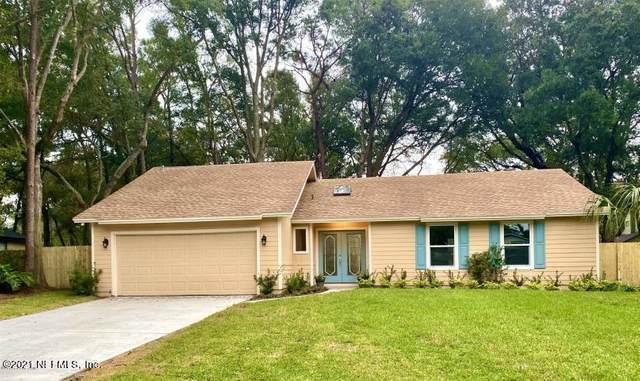 13919 Sugar Pine Ct, Jacksonville, FL 32225 (MLS #1110642) :: EXIT Real Estate Gallery