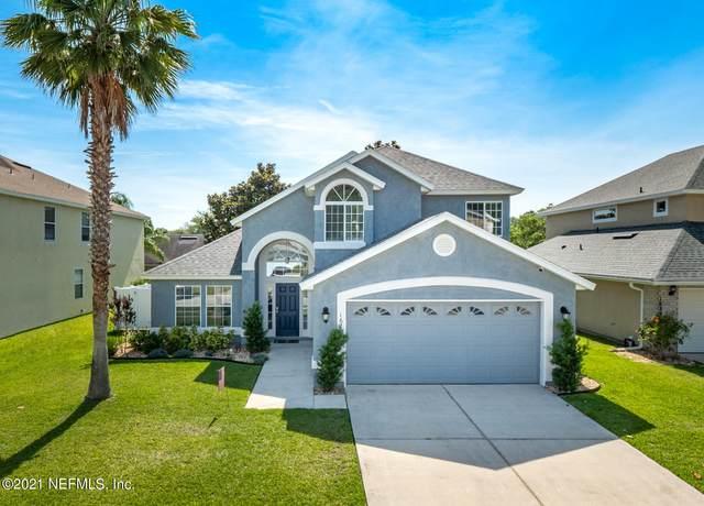 1629 Timber Crossing Ln, Jacksonville, FL 32225 (MLS #1110648) :: EXIT Real Estate Gallery