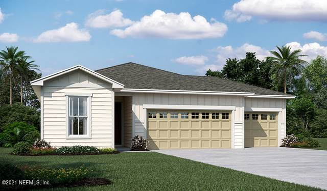 1917 Amberly Dr, Middleburg, FL 32068 (MLS #1110652) :: The Every Corner Team