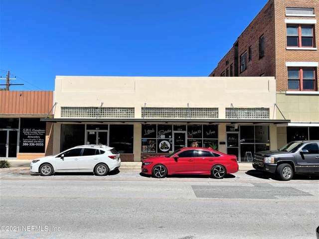 324 St Johns Ave, Palatka, FL 32177 (MLS #1110687) :: 97Park