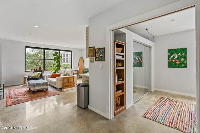311 Ashley St #308, Jacksonville, FL 32202 (MLS #1110732) :: EXIT Real Estate Gallery