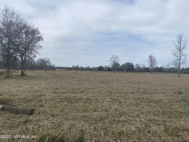 LOT 9 T G Farm Ln, Macclenny, FL 32063 (MLS #1110735) :: Vacasa Real Estate