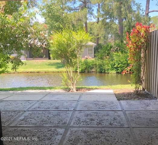 217 Cranes Lake Dr, Ponte Vedra Beach, FL 32082 (MLS #1110736) :: 97Park