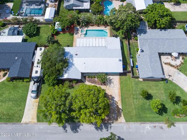 11 Grandview Rd, St Augustine, FL 32080 (MLS #1110763) :: The Hanley Home Team