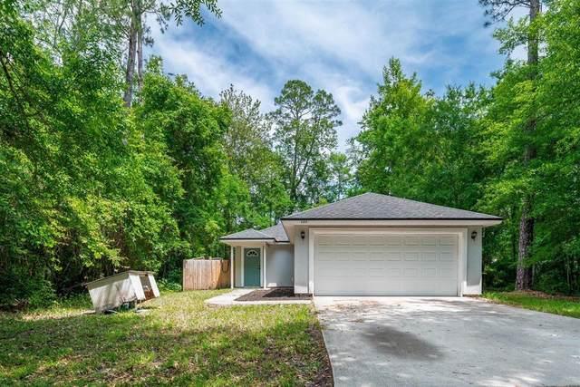 8565 Metto Rd, Jacksonville, FL 32244 (MLS #1110777) :: Keller Williams Realty Atlantic Partners St. Augustine