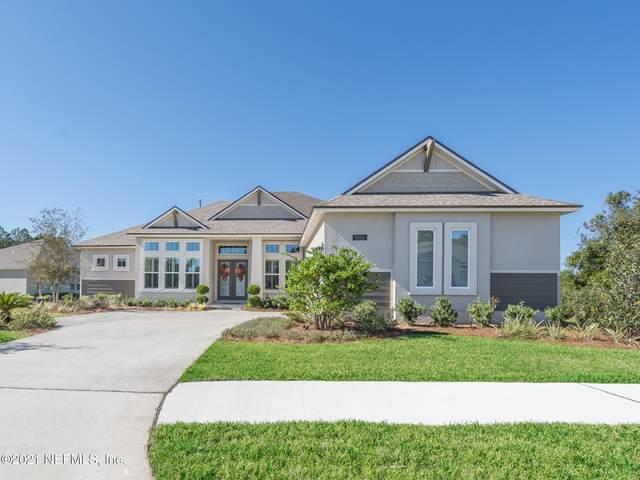 95041 Kestrel Ct, Fernandina Beach, FL 32034 (MLS #1110778) :: Noah Bailey Group