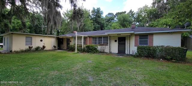 4032 Collins Rd, Jacksonville, FL 32244 (MLS #1110789) :: The Every Corner Team
