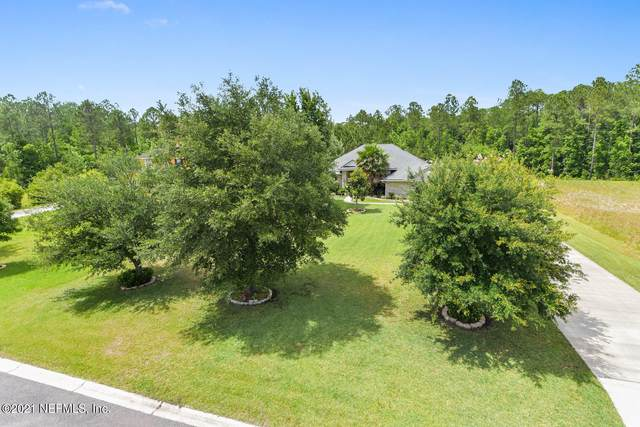 9929 Derby Gate Ct, Jacksonville, FL 32219 (MLS #1110803) :: The Collective at Momentum Realty
