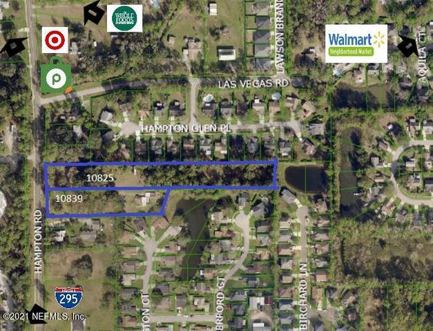 10825 Hampton Rd, Jacksonville, FL 32257 (MLS #1110821) :: The Randy Martin Team | Watson Realty Corp