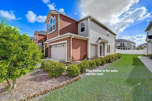 660 Reese Ave, Orange Park, FL 32065 (MLS #1110823) :: EXIT 1 Stop Realty
