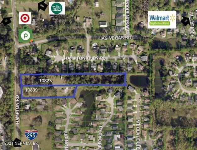 10839 Hampton Rd, Jacksonville, FL 32257 (MLS #1110828) :: The Randy Martin Team | Watson Realty Corp