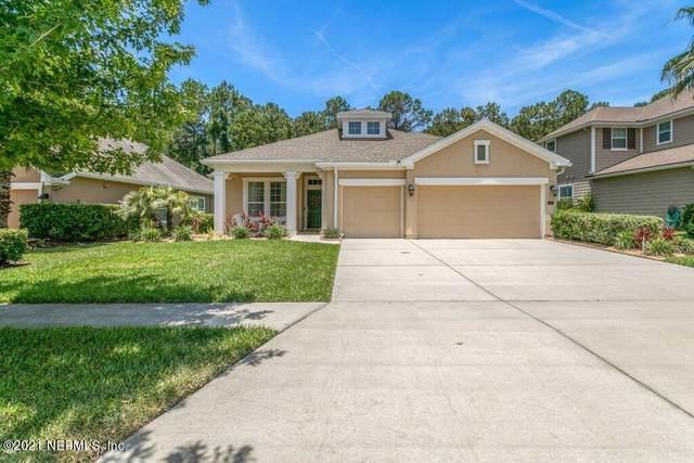 340 Howland Dr, Ponte Vedra, FL 32081 (MLS #1110831) :: EXIT Real Estate Gallery