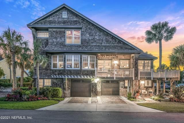 1296 Beach Ave, Atlantic Beach, FL 32233 (MLS #1110832) :: Noah Bailey Group