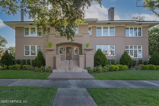 1805 Copeland St, Jacksonville, FL 32204 (MLS #1110853) :: EXIT Real Estate Gallery