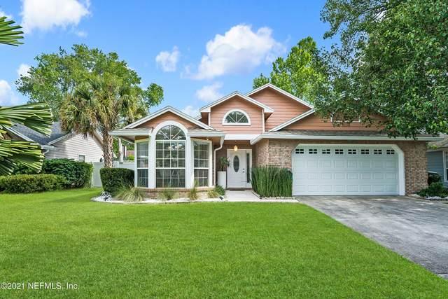 9174 Trevi Cir W, Jacksonville, FL 32257 (MLS #1110868) :: Berkshire Hathaway HomeServices Chaplin Williams Realty